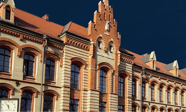 Zespół Szkolno-Przedszkolny nr 6 w Krakowie